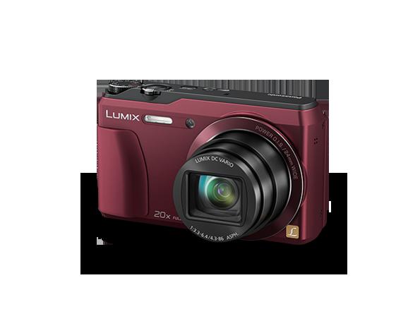 Panasonic Lumix DMC TZ56